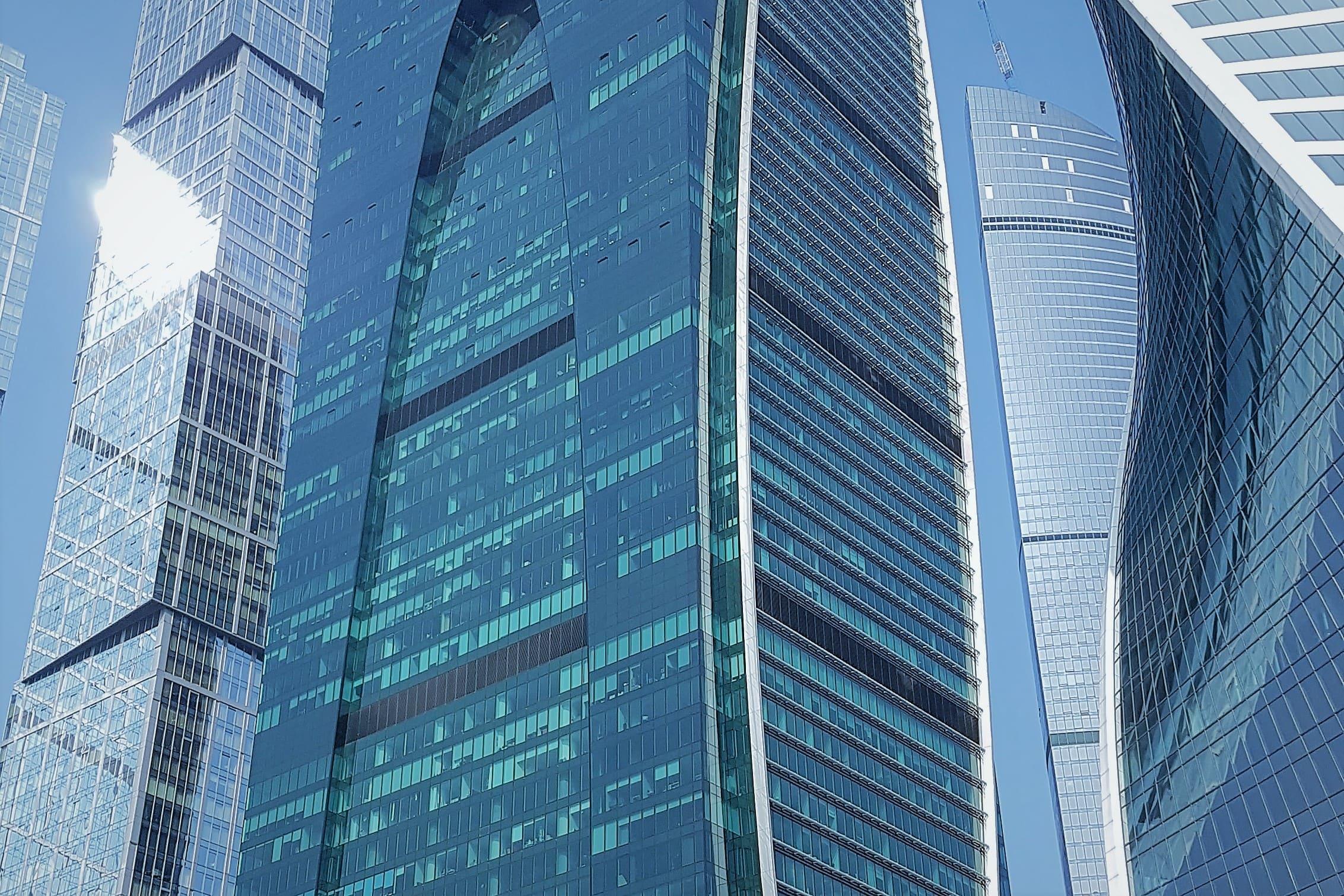 Продажа офисов БЦ Империя Москва Сити