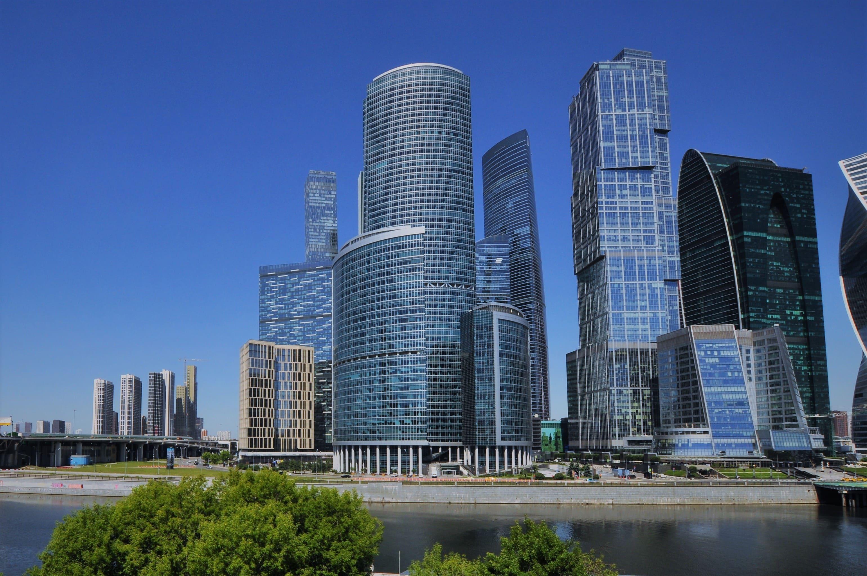 Аренда офисов Москва Сити башня на набережной блок A