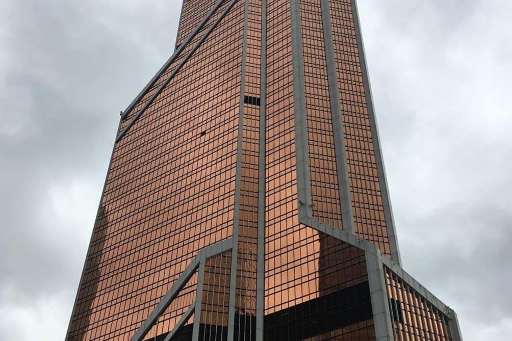 Офисные помещения в Москва Сити башня Меркурий