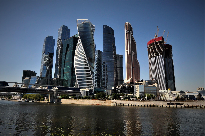 Аренда офисов Москва Сити башня федерация восток